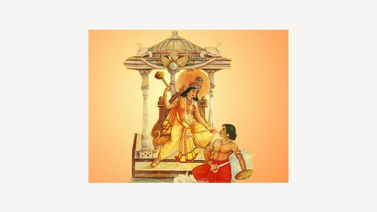 Significance of Bagalamukhi Jayanti