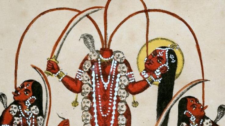 Significance of Chhinnamasta Jayanti