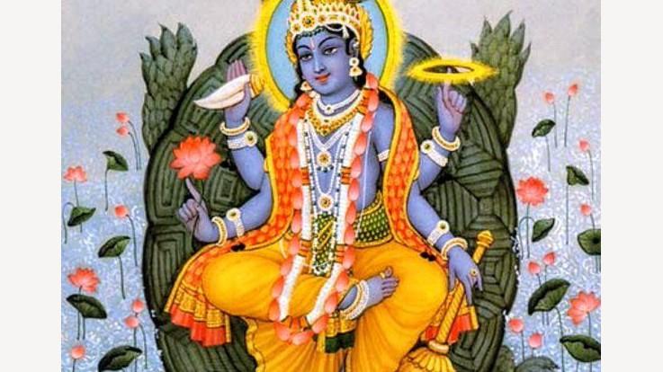 Significance of Kurma Jayanti