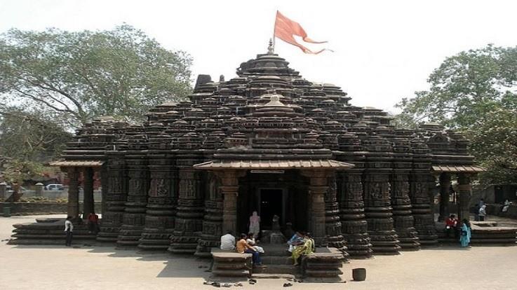 Shiv Mandir, Ambarnath, Maharashtra
