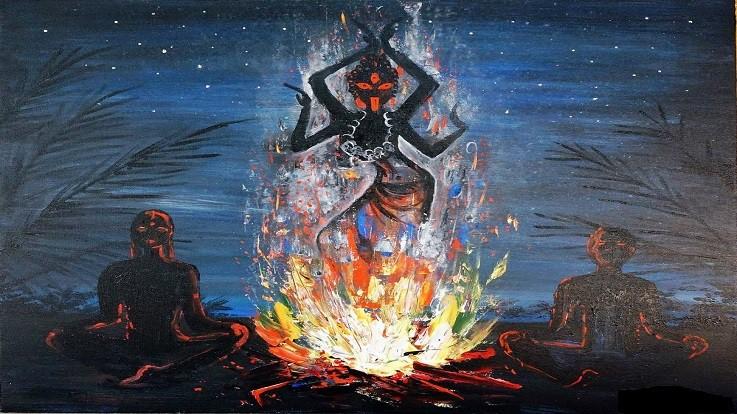 Significance of Adya Kali Jayanti