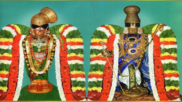 Significance of Andal Jayanthi