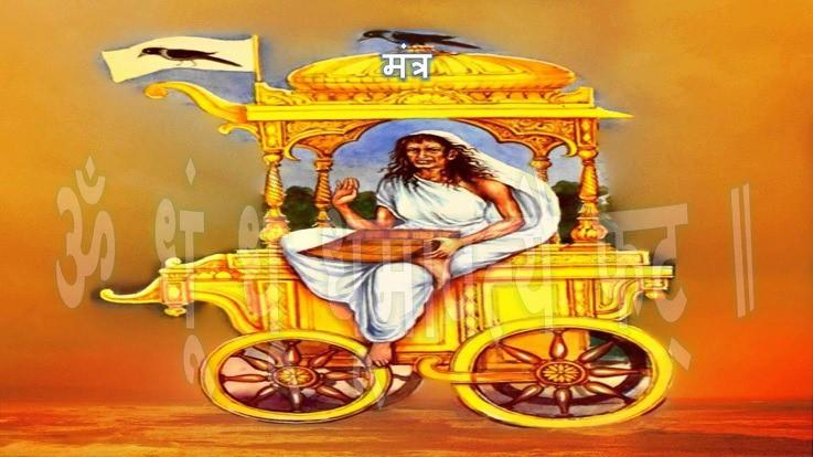 Significance of Dhumavati Jayanti