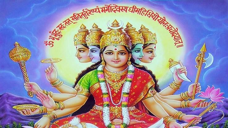 Significance of Gayatri Jayanti