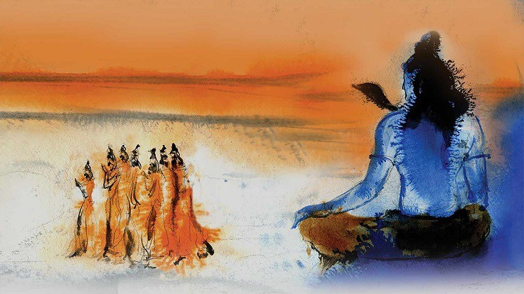 guru mantra and significance of guru Guru stotram - in sanskrit with meaning - from vishwasara tantram (also many slokas are found in guru gita) (shanti mantra of upanishad.