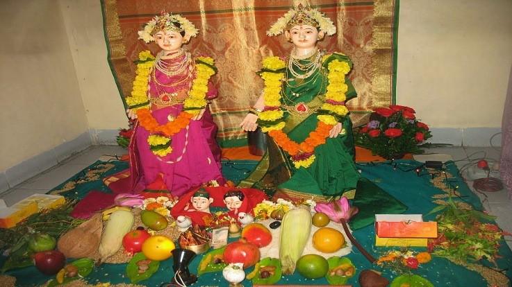 Significance of Jyeshtha Gauri