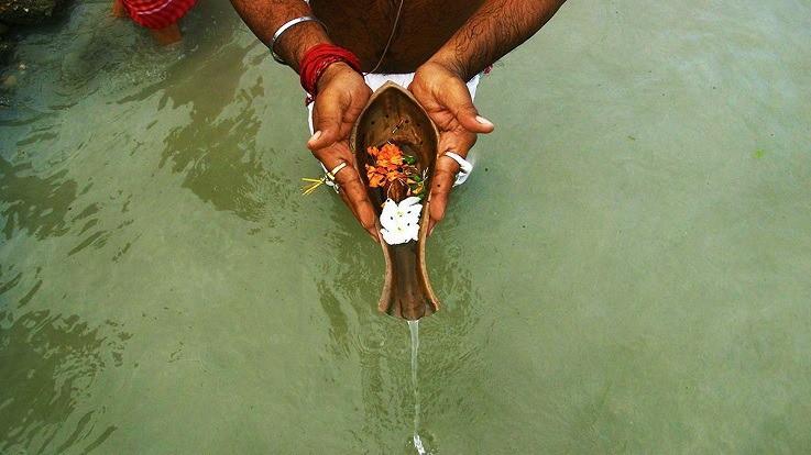 Significance of Magha Shraddha