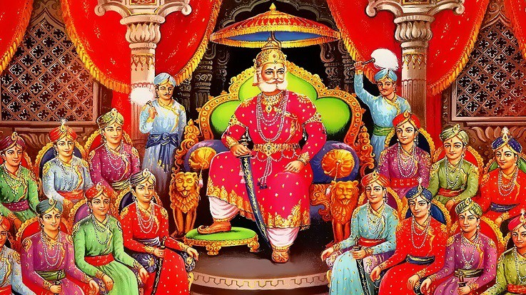 Significance of Maharaja Agrasen Jayanti