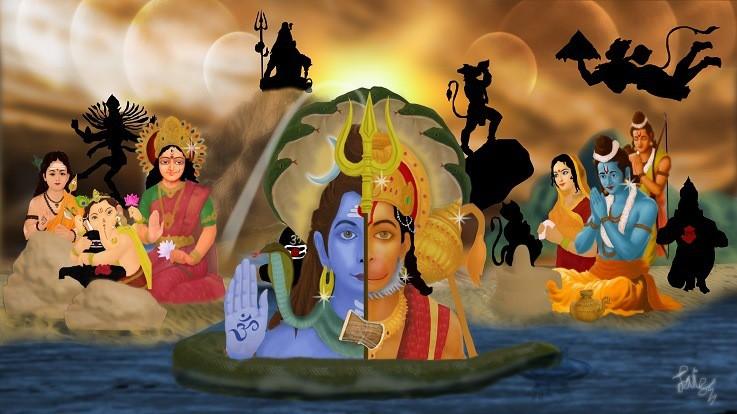 Significance of Mahesh Navami