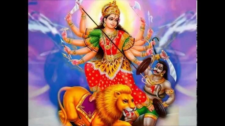 Significance of Navpatrika Puja