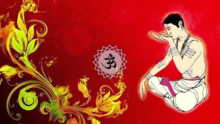 Significance of Yajurveda Upakarma
