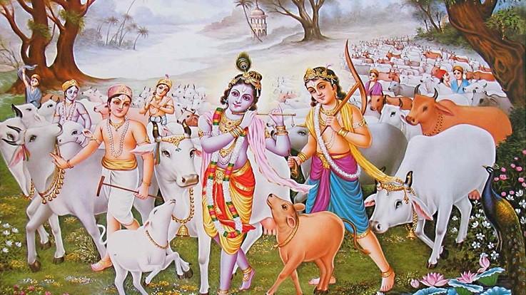 Significance of Balaram Jayanti