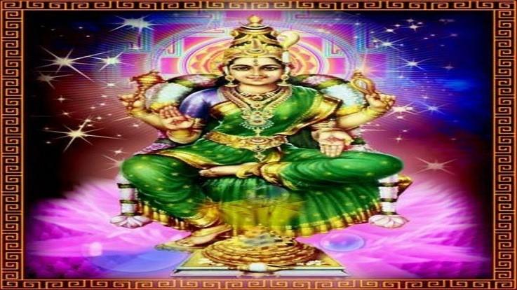Significance of Bhuvaneshwari Jayanti