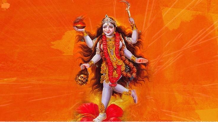 Significance of Jagaddhatri Puja