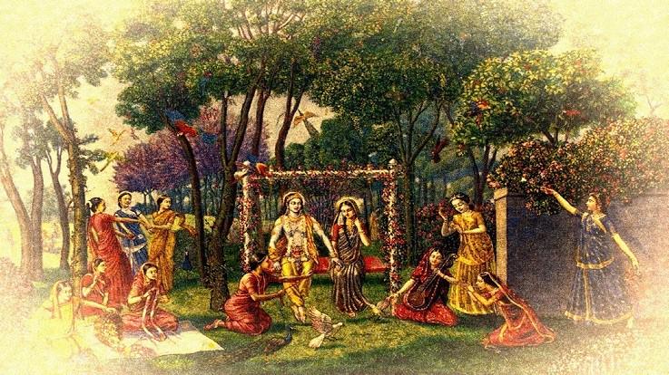 Significance of Lalita Saptami