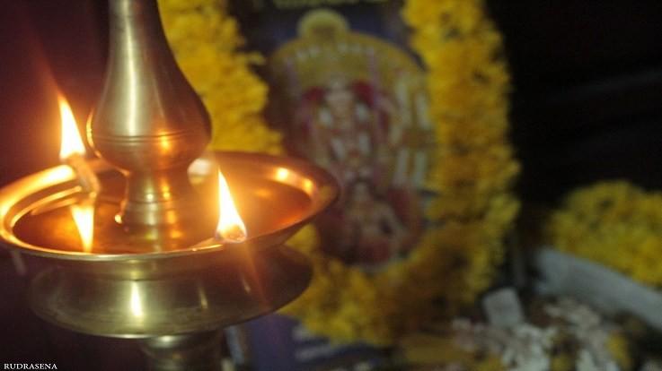 Significance of Masik Karthigai