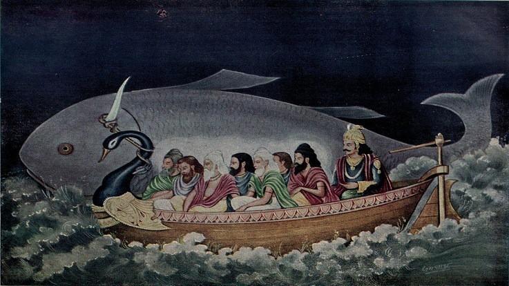Significance of Rishi Panchami