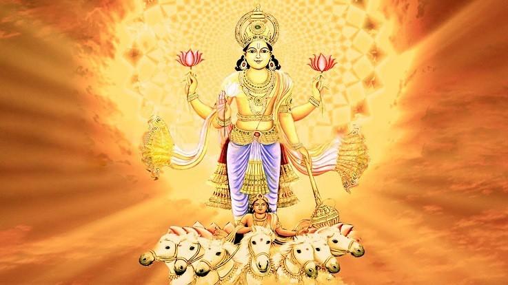 Significance of Simha Sankranti