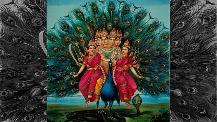 Significance of Soorasamharam