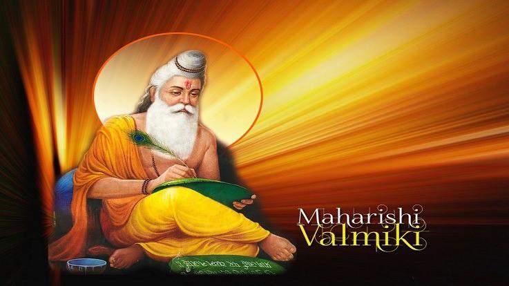 Significance of Valmiki Jayanti