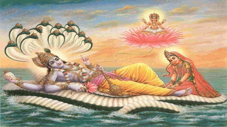 Significance of Anant Chaturdashi
