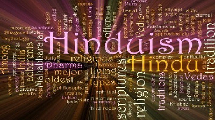 importance of sanskrit in hinduism religion essay For hindu worshipers, the concept of bhakti is important bhakti is the devotion, honor and love one has for god the physical actions, which one takes to express one's bhakti can be done in a number of ways such as through darshan and puja.