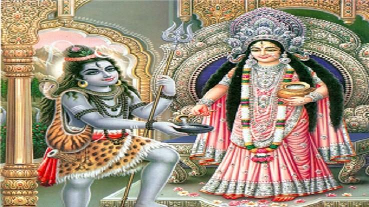 Significance of Annapurna Jayanti