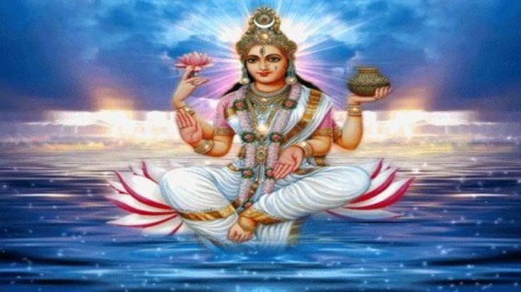 Significance of Ganga Saptami
