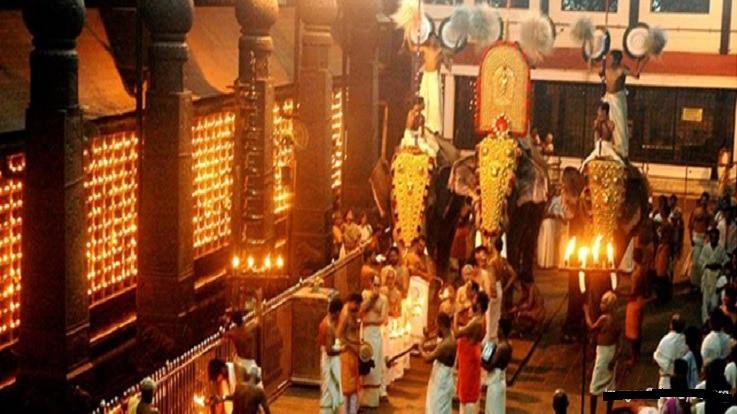 Significance of  Guruvayur Ekadashi