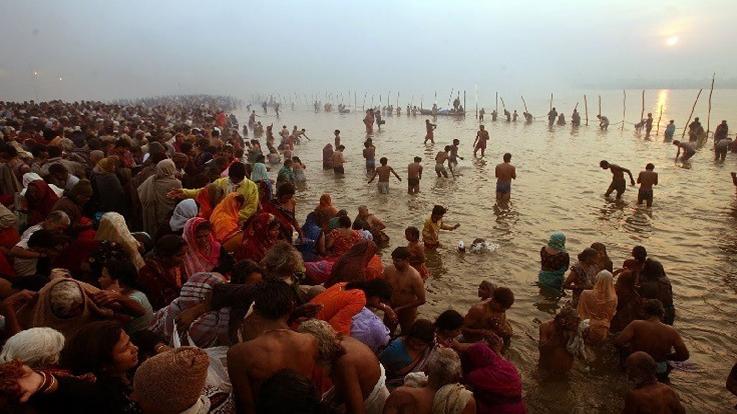 Significance of Kumbha Sankranti