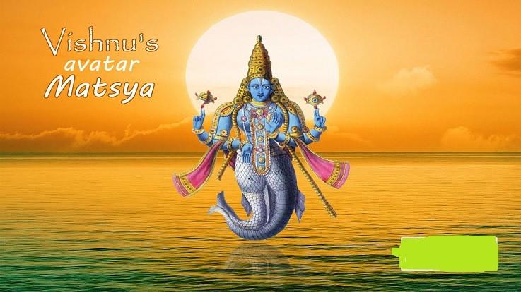 Significance of  Matsya Dwadashi