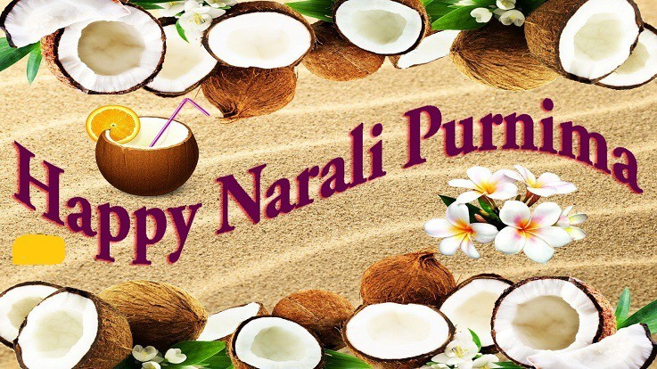 Image result for narali purnima