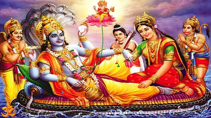 Significance of Varalakshmi Vratam