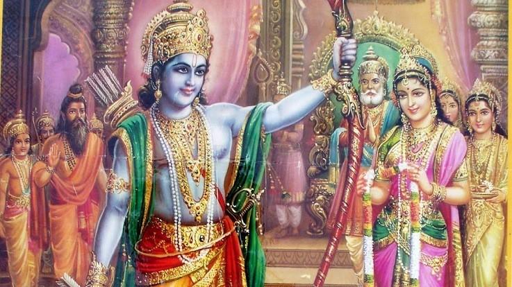 Significance of  Vivah Panchami
