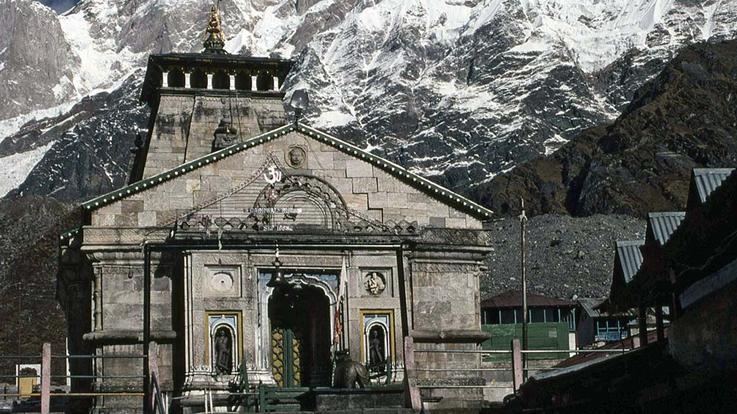 Kedarnath Temple, Panch Kedar, Uttarakhand