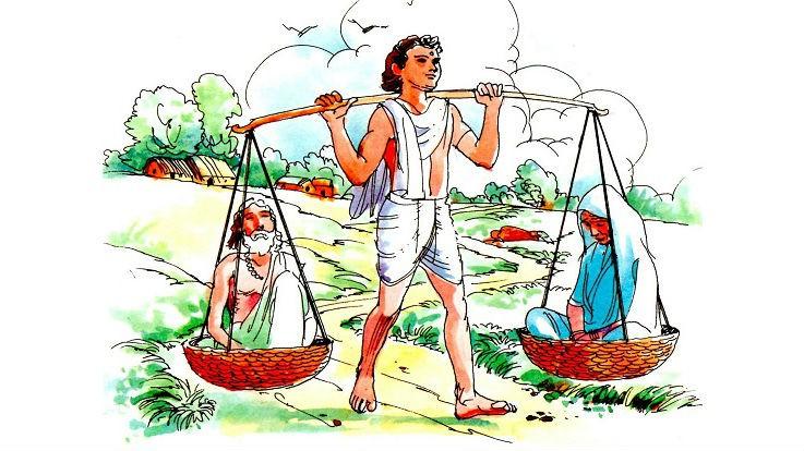 Story of Shravan Kumar