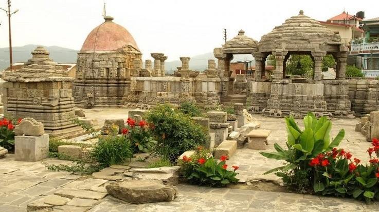 Baleshwar Temple, Champawat, Uttrakhand