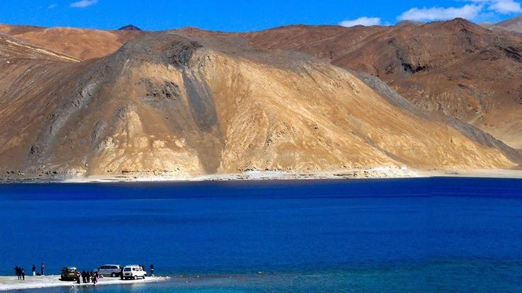Hemis Gompa Fair -Ladakh