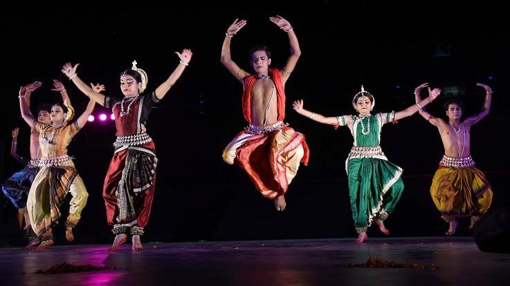 Kalinga Mahotsav - Bhubaneswar