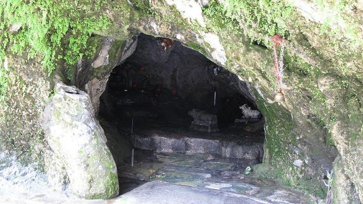 Koteshwar Mahadev Temple, Rudraprayag,  Uttarakhand