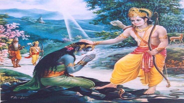 Image result for indiran agalika ram stone gowthama story