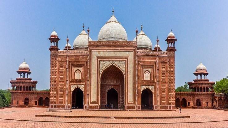 Taj Mahotsav - Agra