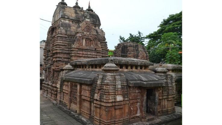 Baitala Deula, Bhubaneswar, Odisha