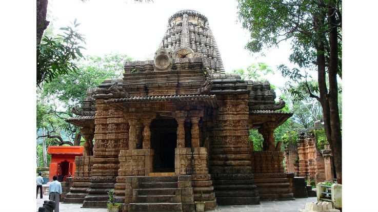 Bhoramdeo Temple,  Chaura, Kawardha, Kabirdham, Chhattisgarh