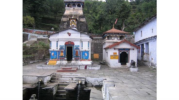 Guptakashi, Kedar Khanda, Rudraprayag, Uttarakhand