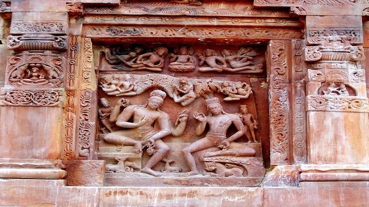 Dashavatara Temple, Deogarh, Uttar Pradesh