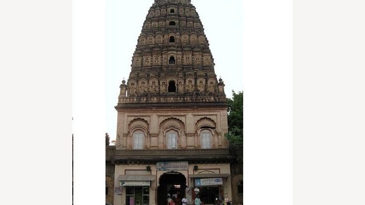Ganpati Temple, Tasgaon, Sangli, Maharashtra