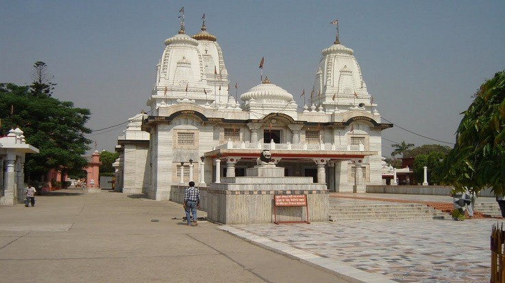 Gorakhnath Math, Gorakhpur, Uttar Pradesh