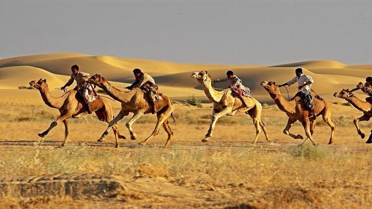 Maru Mahotsav – Jaisalmer