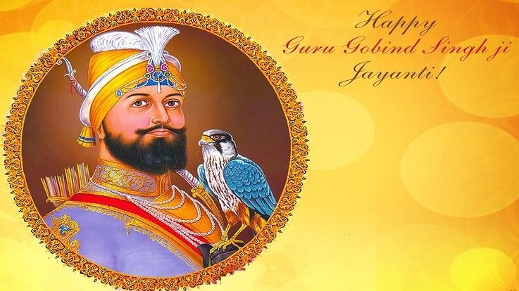 Significance of Guru Gobind Singh Jayanti